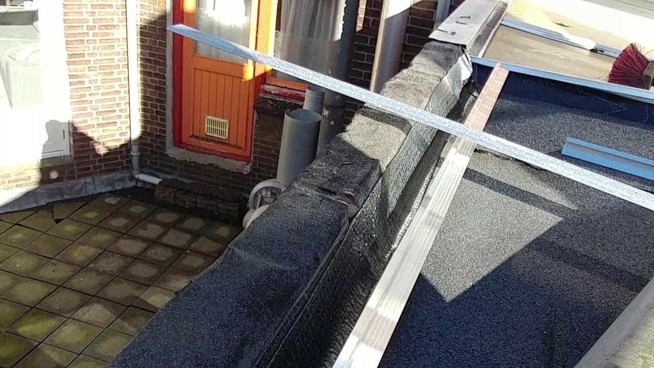 Dak waterdicht maken alles wat je moet weten voor een for Huis waterdicht maken